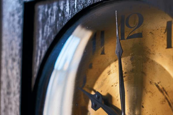 How Do I Ship a Grandfather Clock?