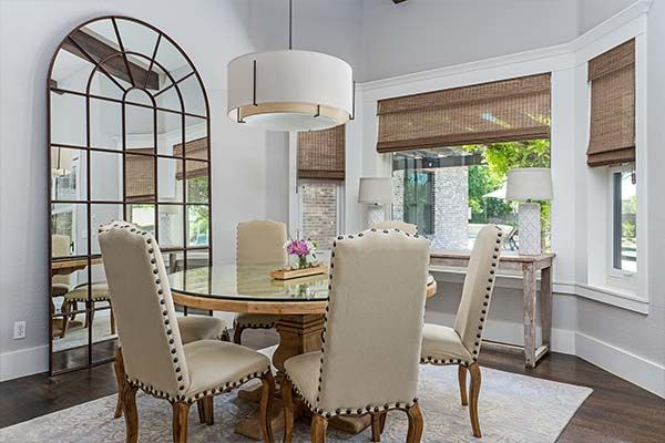Dining Room Packing Guide