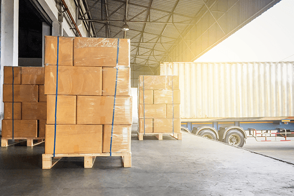 Types of Freight Shipping