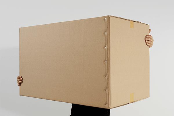 How Do I Ship Large Boxes?