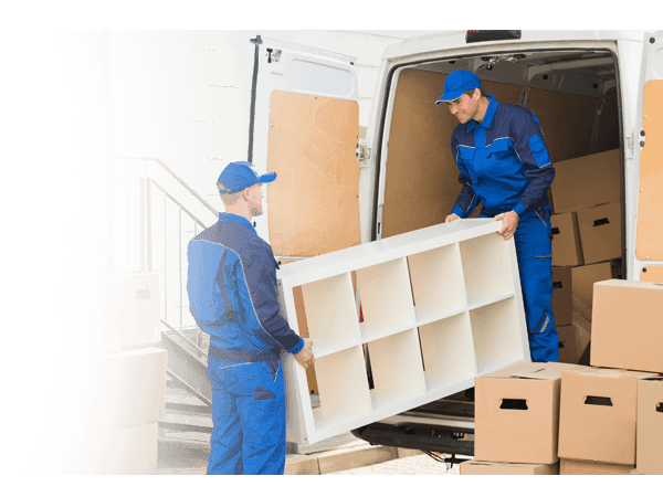 Pack and ship shipping services