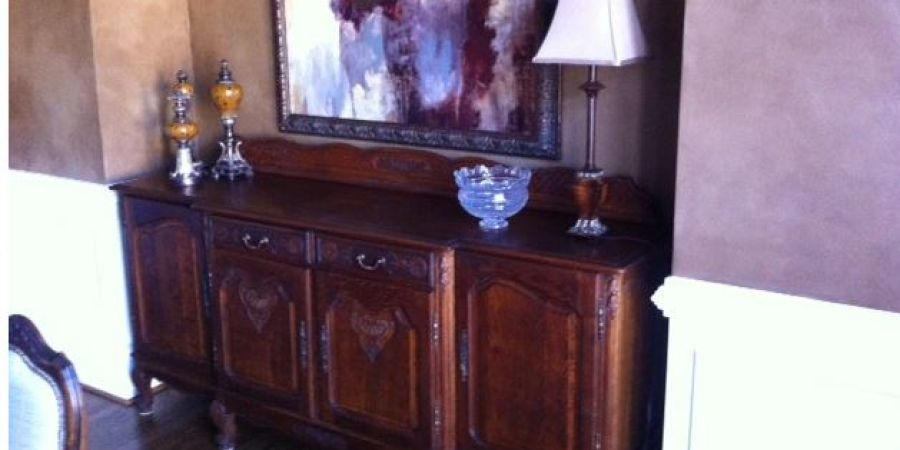 Transit Systems recently shipped an antique sideboard for a customer in  Georgia. This was a cross country shipment that shipped safely and arrived  without a ... - TSI Shipping Blog Safely Shipping Antique Sideboards Cross Country