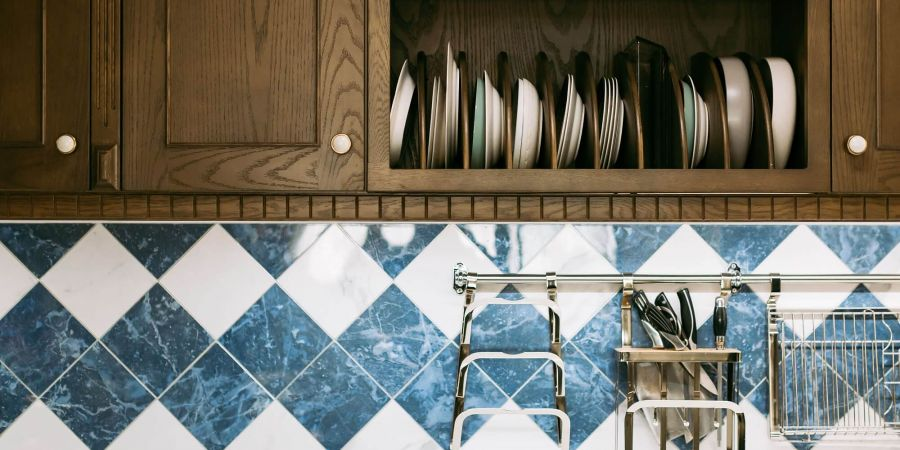 Stellar Ways to Organize your Kitchen Cabinets, Drawers, and ...
