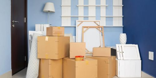 7 Ways to Make Your Move to a Smaller Place More Efficient