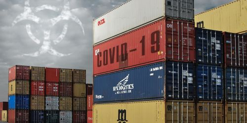 The Impact of Coronavirus (COVID-19) on the Moving & Shipping Industry